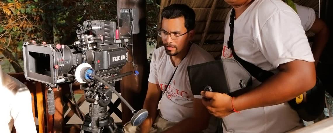 In the Life of Music - Narrative feature film. Cambodia's official selection to the 2020 Oscars awards. Cinematographer: David D. Rivera Rojas. Co-directed by Caylee So and Sok Visal | Phnom Penh, Cambodia